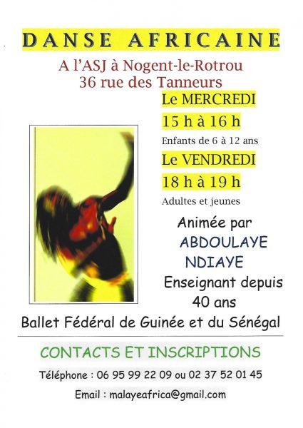 danse-africain