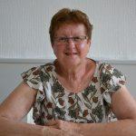 Martine GERMOND Membre